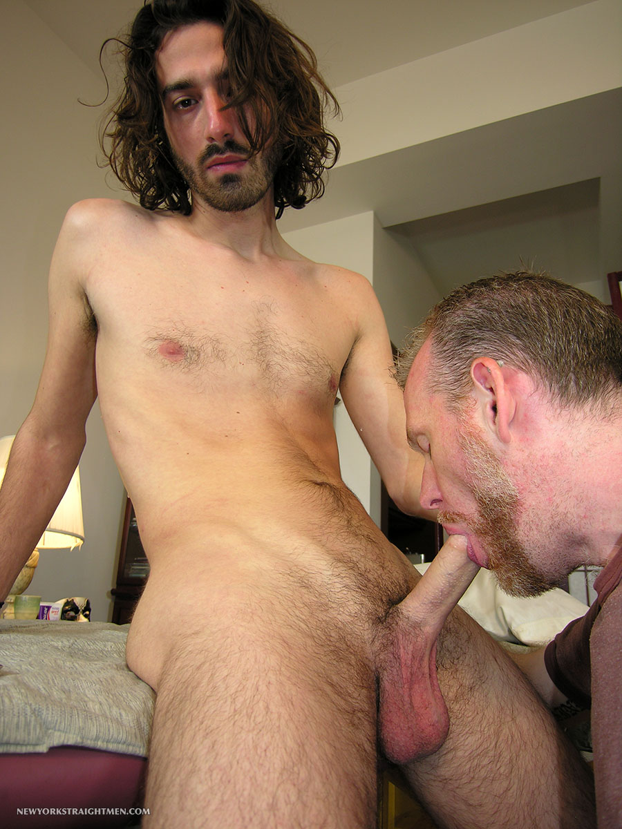 New-York-Straight-Men-Straight-Brooklyn-Hipster-Gets-Cock-Sucked-Amateur-Gay-Porn-03 Amateur Straight Brooklyn Hipster With Huge Cock Lets A Gay Guy Blow Him