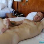 Bentley-Race-Saxon-West-Thick-Cock-Jerking-Off-Amateur-Gay-Porn-19-150x150 Amateur Red Headed Muscle Boy Jerks His Big Thick Cock