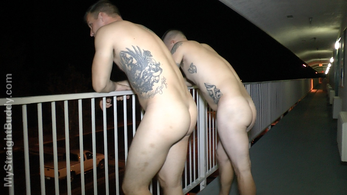 My-Straight-Buddy-Naked-Marines-At-Hotel-Party-Amateur-Gay-Porn-19 REAL Straight Naked Drunk Marines Streaking At A Motel Room Party