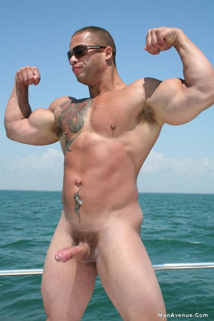 03summersweatcummanavenue End Of Summer Cum Blowout: 10 Muscle Hunks Jerking Their Big Cocks