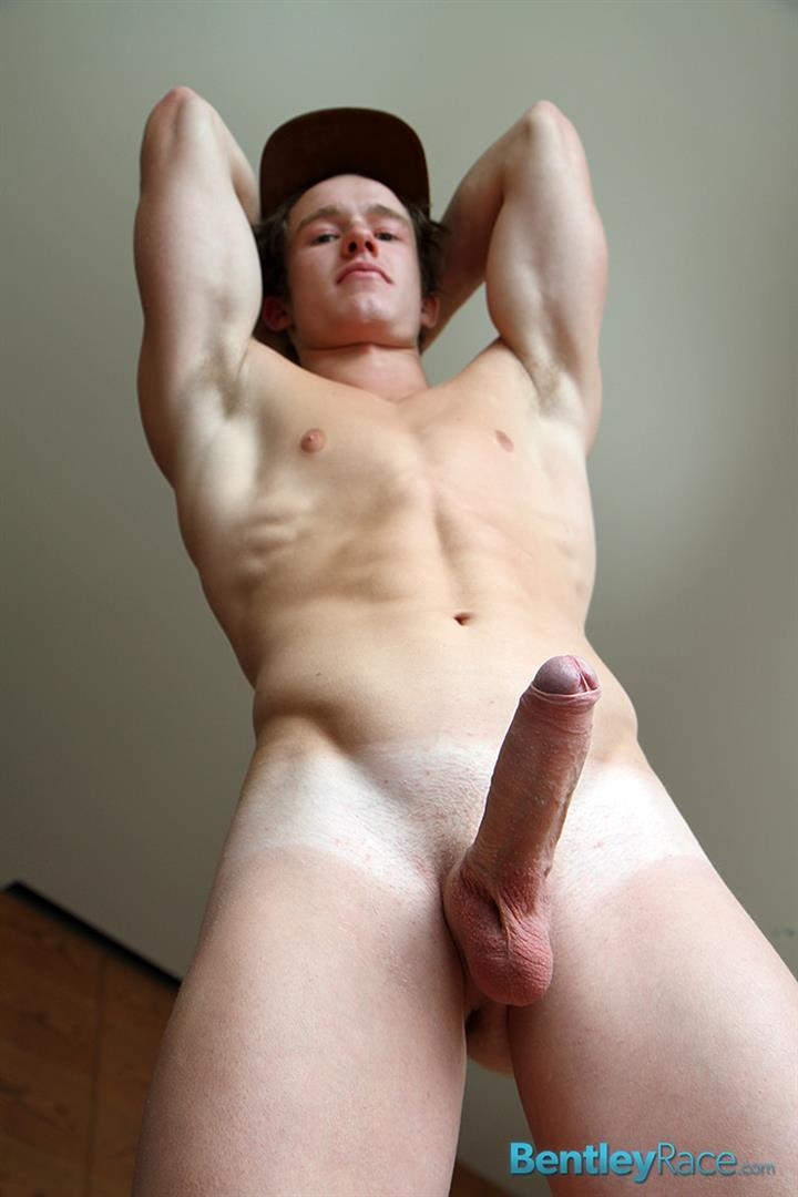 Bentley-Race-Max-Gatling-Masturbating-Twink-With-A-huge-uncut-cock-Amateur-Gay-Porn-13 Amateur Twink With A Massive Uncut Cock Jerking Off