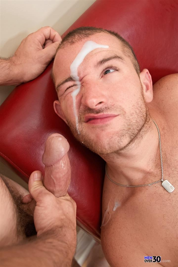 Men-Over-30-Joe-Parker-and-Lucas-Allen-Hairy-Guys-Fucking-With-A-Huge-Cum-Facial-Amateur-Gay-Porn-15 Hairy Masculine Thick Cock Guys Fucking With A Big Cum Facial