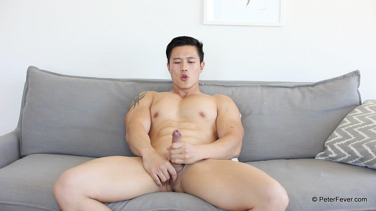 PeterFever-Peter-Le-Big-Asian-Cock-In-Jock-Jerking-Off-Amateur-Gay-Porn-18 Amateur Peter Le Playing With His Tight Ass And Big Asian Cock