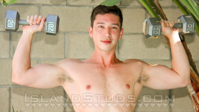 Island-Studs-Yuan-Muscle-Asian-Stud-Jerking-His-Thick-Asian-Cock-Amateur-Gay-Porn-01 Young Muscle Asian Stud Jerking Off His Thick Asian Cock