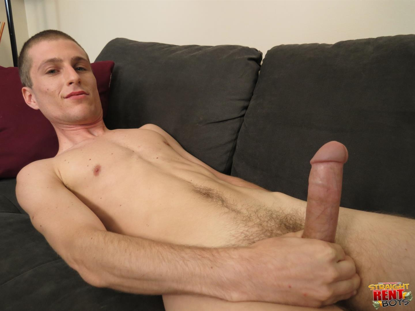 Staight-Rent-Boys-Jacob-Griffin-Skinny-Straight-Twink-With-A-Big-Cock-Amateur-Gay-Porn-16 Amateur Straight Skinny Twink Jerking Off His Big Cock