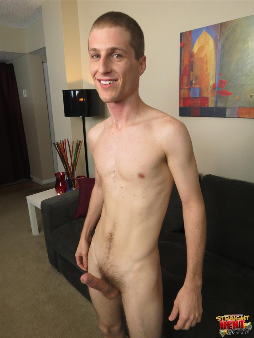 Staight-Rent-Boys-Jacob-Griffin-Skinny-Straight-Twink-With-A-Big-Cock-Amateur-Gay-Porn-18 Amateur Straight Skinny Twink Jerking Off His Big Cock