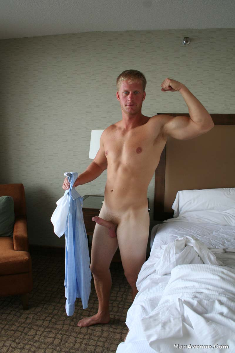 Hobart recommend best of man huge blonde cock