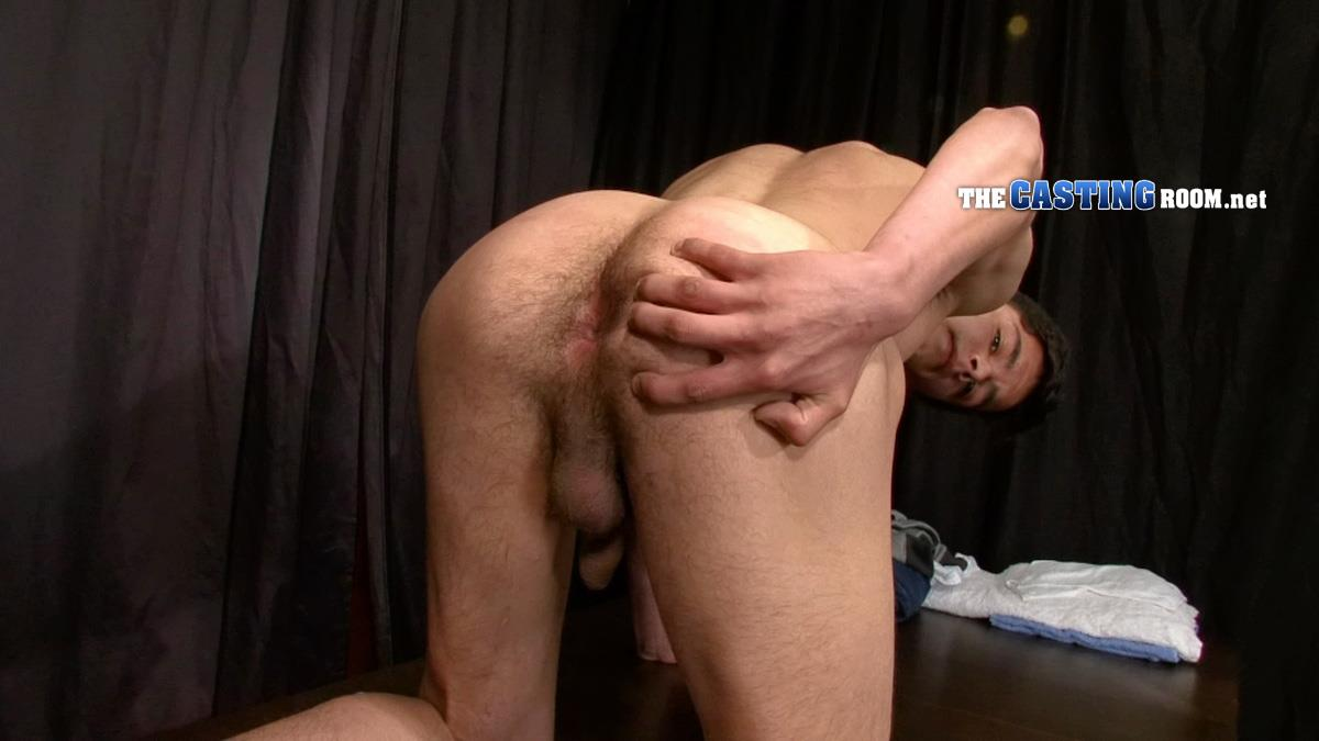 The-Casting-Room-Ray-18-Year-Old-Straight-Guy-With-A-Big-Uncut-Cock-And-Cum-Amateur-Gay-Porn-10 18 Year Old Straight Twink Jerking Off His Big Uncut Cock