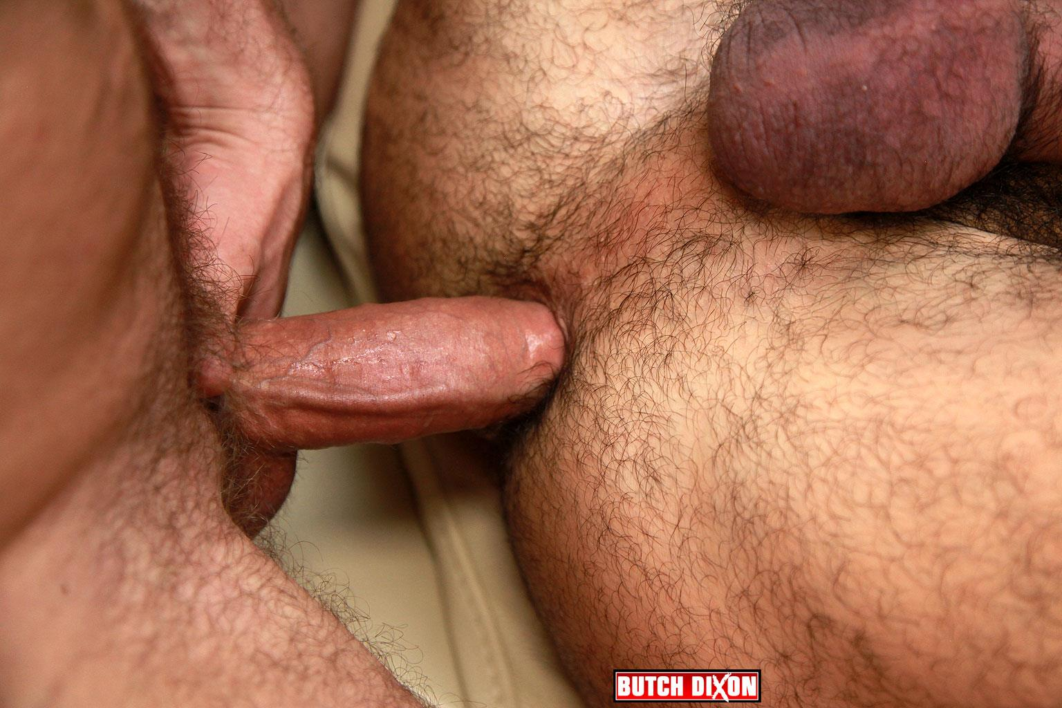 Butch Dixon Adam Russo and Adam Dacre Getting Fucked By A Big Uncut Cock Amateur Gay Porn 07 Adam Russo Getting A Big Bareback Uncut Cock Up His Hairy Ass