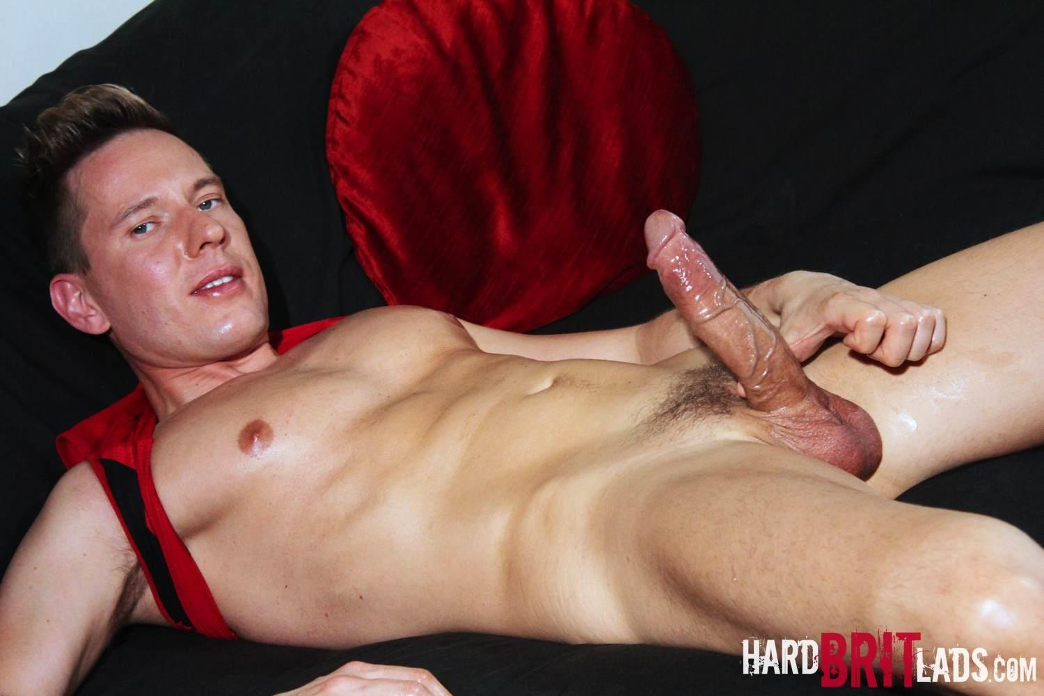 Hard-Brit-Lads-James-Hard-Soccer-Player-Jerking-his-Big-Uncut-Cock-Amateur-Gay-Porn-18 Straight Soccer Player Jerking Off His Huge Uncut Cock