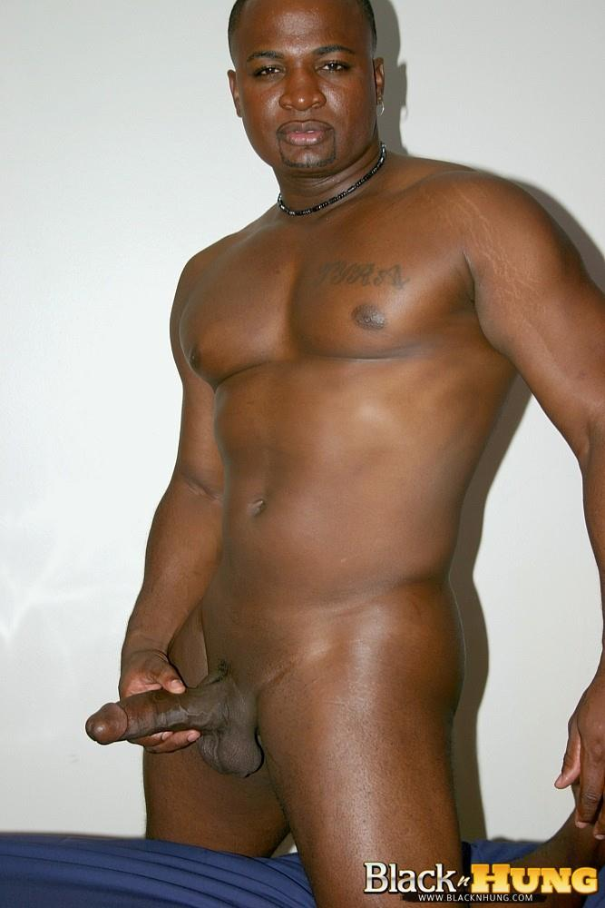 image Hung black stud has a hot white blonde sliding on his tool