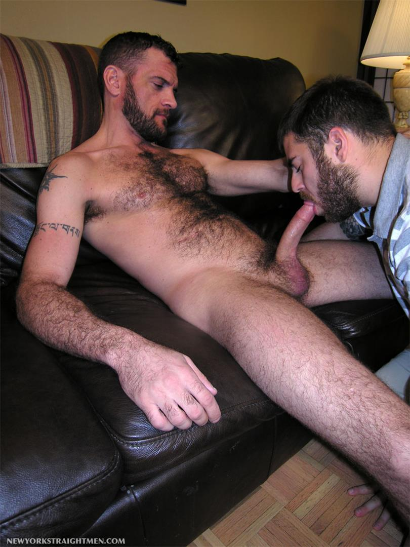 New-York-Straight-Men-Ramsey-and-Christian-Hairy-Straight-Man-Getting-Cock-Sucked-Blue-Collar-Amateur-Gay-Porn-06 Hairy Straight Blue Collar Guy Gets His First Blowjob From A Guy