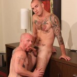 Bareback That Hole Cam Christou and Brock Rustin Redhead Ginger Gets Barebacked By A Big Cock Amateur Gay Porn 17 150x150 Redhead Ginger Brock Rustin Taking A Huge Bareback Load