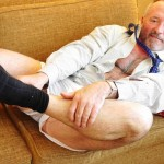 Hairy and Raw Bo Francis Suited Chubby Hairy Daddy Jerking Off Thick Cock Twink Jerking Off And Eating His Own Cum Amateur Gay Porn 05 150x150 Suit and Tie Hairy Chubby Businessman Jerking His Hairy Cock