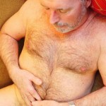 Hairy and Raw Bo Francis Suited Chubby Hairy Daddy Jerking Off Thick Cock Twink Jerking Off And Eating His Own Cum Amateur Gay Porn 14 150x150 Suit and Tie Hairy Chubby Businessman Jerking His Hairy Cock