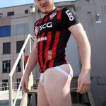 Bentley Race Beau Jackson Beefy Redhead Jerking His Big Uncut Cock Amateur Gay Porn 15 150x150 Redhead Aussie Soccer Player Naked and Stroking A Big Uncut Cock
