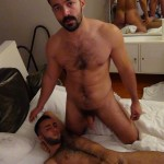 Maverick Men Little Wolf Hairy Guy With Big Uncut Cock Getting Barebacked By Two Daddies Gay Porn 02 150x150 Hairy Ass Young Guy Getting Barebacked By The Maverick Men