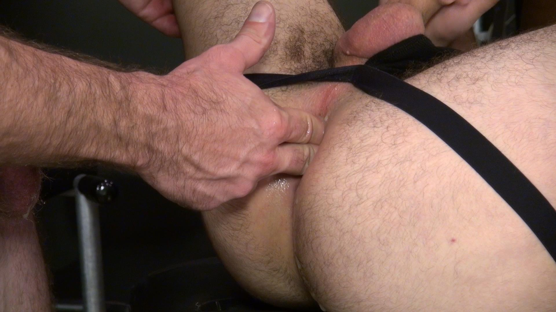 Raw-and-Rough-Jake-Wetmore-and-Dusty-Williams-and-Kid-Satyr-Bareback-Taking-Raw-Daddy-Loads-Cum-Amateur-Gay-Porn-07 Hairy Pup Taking Raw Interracial Daddy Loads Bareback