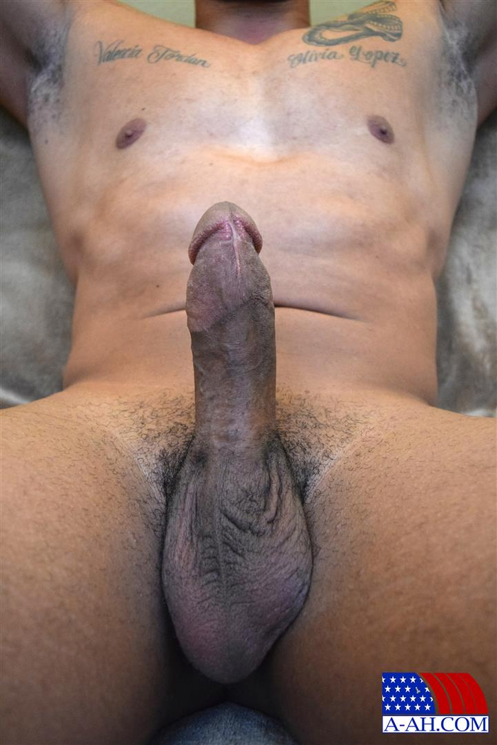 Huge black cock gay