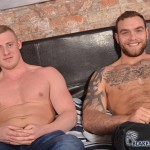 Blake Mason Andy Lee and Liam Lawrence Straight Muscle Hunks With Big Uncut Cocks Amateur Gay Porn 02 150x150 Big Uncut Cock Straight Muscle Guys Jerking Off