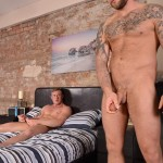 Blake Mason Andy Lee and Liam Lawrence Straight Muscle Hunks With Big Uncut Cocks Amateur Gay Porn 14 150x150 Big Uncut Cock Straight Muscle Guys Jerking Off