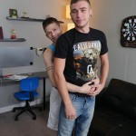 College Dudes Alex Greene and Dillon Anderson Marine Getting Fucked In The Ass Amateur Gay Porn 02 150x150 Marine Dillon Anderson Flip Flop Fucking With Alex Greene