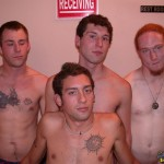 Desperate Straight Guys DJ and Aires and Ryley Nyce and Cory Woodall Flip Flop Fucking Amateur Gay Porn 10 150x150 Desperate Straight Guys Flip Flop Fucking For Cash