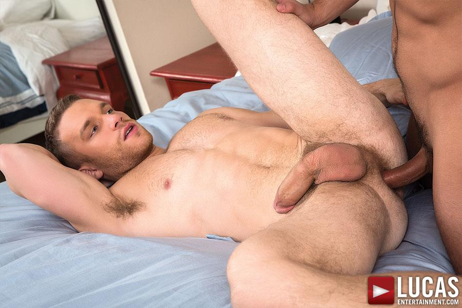 Lucas Entertainment Rafael Lords and Jake Andrews Big Cock Bareback Boyfriends Amateur Gay Porn 09 Real Life Boyfriends Jake Andrews & Rafael Lords Bareback Flip Fucking
