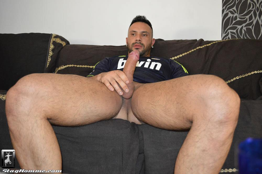 Stag Homme Antonio Aguilera and Flex Big Uncut Cock Muscle Hunks Fucking Amateur Gay Porn 05 Drunk Muscle Hunk With A Big Uncut Cock Gets Fucked