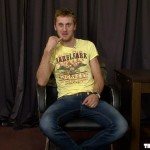 The Casting Room Claud Straight British Guy Jerking His Big Uncut Cock Amateur Gay Porn 01 150x150 Straight British Guy Auditions For Porn and Jerks His Thick Uncut Cock
