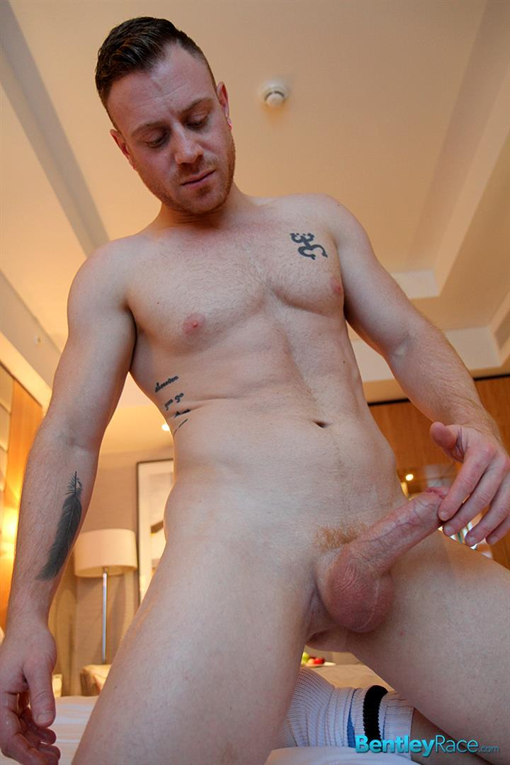 Bentley-Race-Saxon-West-Redhead-With-Beefy-Ass-And-Big-Uncut-Cock-Amateur-Gay-Porn-08 Redhead Muscle Stud With A Big Uncut Cock And Beefy Ass