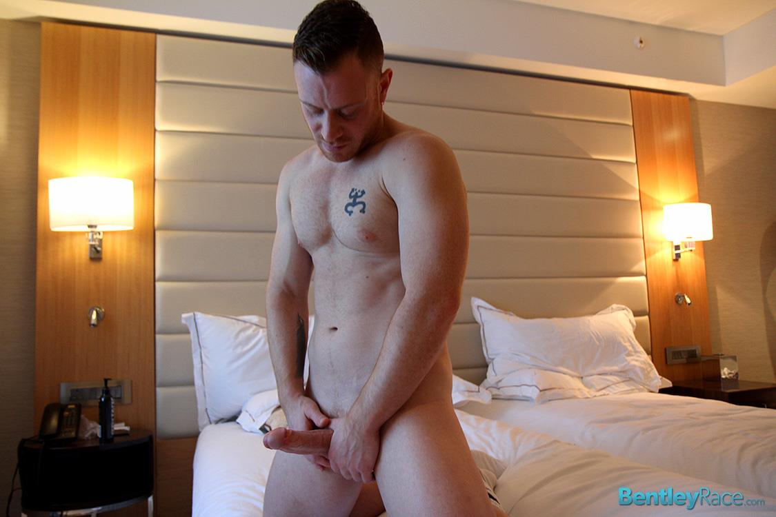 Bentley-Race-Saxon-West-Redhead-With-Beefy-Ass-And-Big-Uncut-Cock-Amateur-Gay-Porn-17 Redhead Muscle Stud With A Big Uncut Cock And Beefy Ass