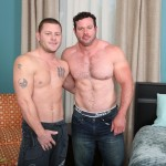 Chaosmen Ransom and Wagner Straight Bodybuilder Getting Barebacked Amateur Gay Porn 02 150x150 Hairy Straight Bodybuilder Gets Barebacked By His Bi Buddy