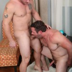 Chaosmen Ransom and Wagner Straight Bodybuilder Getting Barebacked Amateur Gay Porn 12 150x150 Hairy Straight Bodybuilder Gets Barebacked By His Bi Buddy