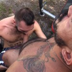 Cum-Pig-Men-Alessio-Romero-and-Ethan-Palmer-Hairy-Muscle-Latino-Daddy-Cocksucking-Amateur-Gay-Porn-02-150x150 Hairy Latino Muscle Daddy Gets A Load Sucked Out And Eaten