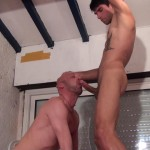 French-Dudes-Niko-Corsica-and-Matt-Surfer-Mohawk-Guy-Fucked-By-Thick-Uncut-Cock-Amateur-Gay-Porn-04-150x150 Mohawk Dude Takes A Thick Uncut Cock Up The Ass