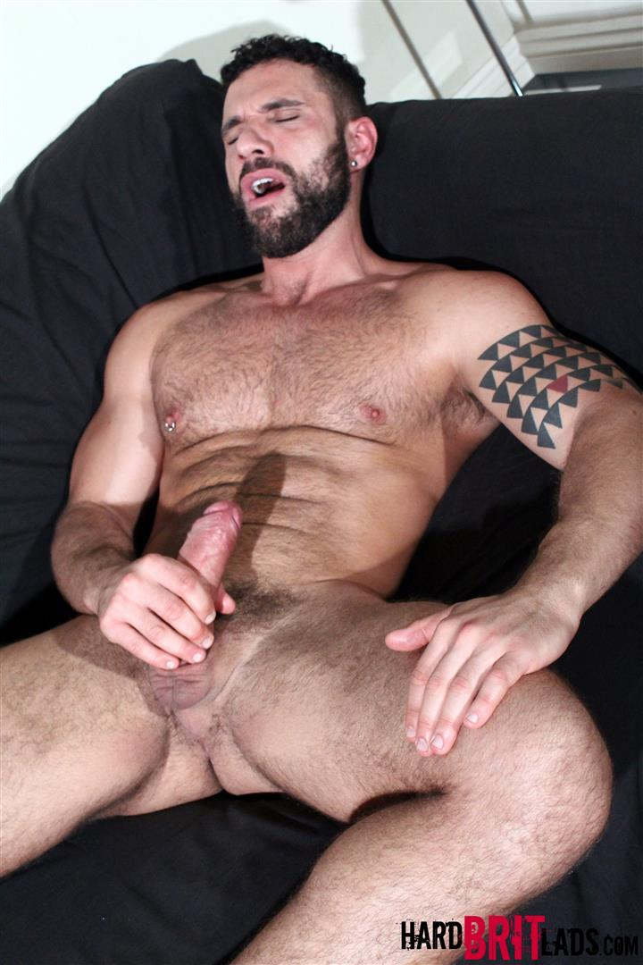 Hard-Brit-Lads-Letterio-Amadeo-Hairy-Rugby-Player-With-A-Big-uncut-Cock-Amateur-Gay-Porn-15 Beefy Hairy Muscle Rugby Player Playing With His Big Uncut Cock