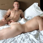 Active Duty Randy and Tim Straight Army Guys Fucking Muscle Cock Amateur Gay Porn 15 150x150 Straight Muscle Army Guy Takes A Big Cock Up The Ass For The First Time