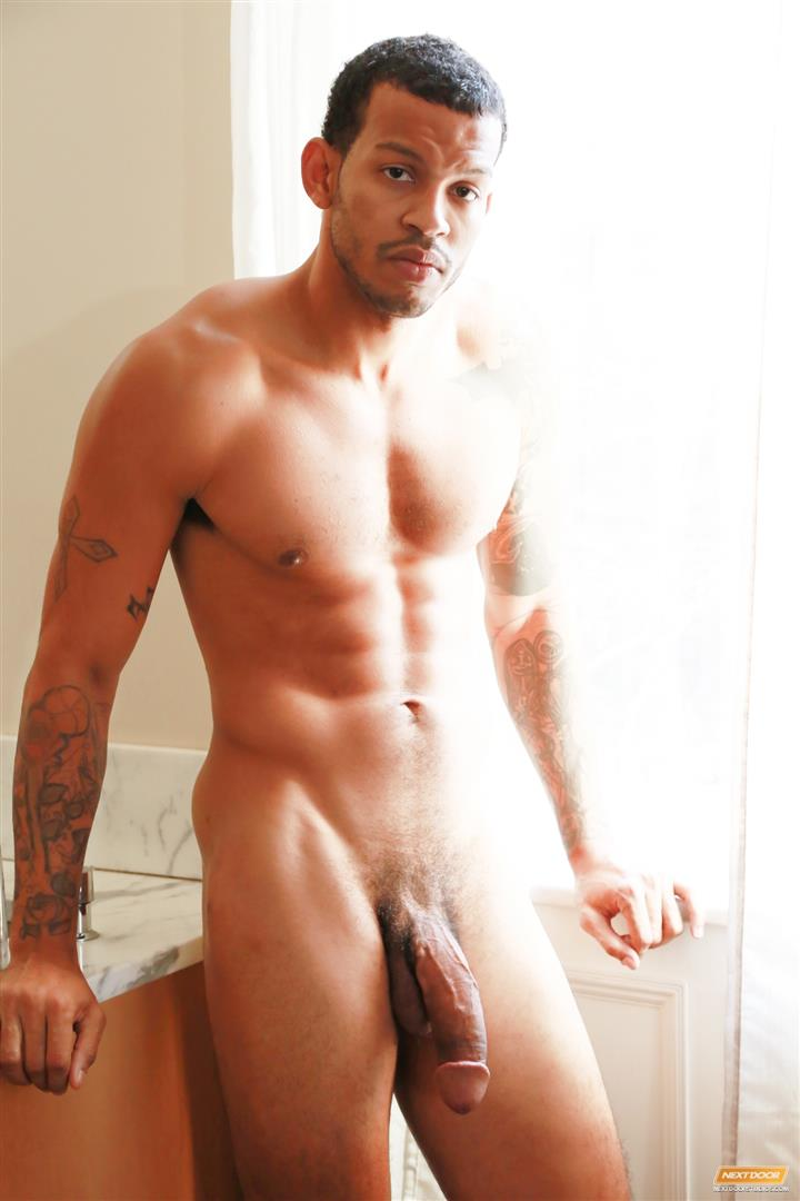 Fat black gay man nude photo pubic hair on