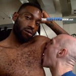 The Casting Room Jospeh Big Black Cock Interracial Fucking White Guy Amateur Gay Porn 07 150x150 Black Guy Auditioning For Gay Porn Flip Flop Fucking With Big Uncut Cocks