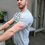 Bentley-Race-Skippy-Baxter-Redhead-Muscle-Hunk-Jerking-His-Thick-Cock-Amateur-Gay-Porn-06-150x150 Redhead Muscle Hunk Skippy Baxter Stroking His Thick Cock