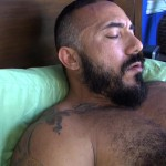 Cum Pig Men Jimmie Slater and Alessio Romero Hairy Muscle Daddy Getting Blow Job Amateur Gay Porn 36 150x150 Jimmie Slater Sucks A Load Of Cum Out Of Hairy Muscle Daddy Alessio Romero