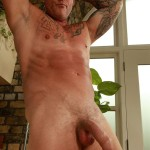 "Butch-Dixon-Big-T-British-Muscle-Daddy-With-A-Big-Uncut-Cock-Amateur-Gay-Porn-22-150x150 British Muscle Daddy Jerking Off His Big 9"" Uncut Cock"