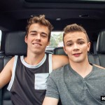 Helix-Studios-Troy-Ryan-and-Logan-Cross-Big-Cock-Twinks-Fucking-In-A-Car-Amateur-Gay-Porn-01-150x150 Troy Ryan Fucking Another Twink In The Backseat Of His Car