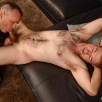 SpunkWorthy-Lance-Hairy-Naked-Marine-Getting-Blowjob-and-Rimmed-Amateur-Gay-Porn-09-150x150 Hairy Straight Marine Gets Rimmed and Blown By A Guy