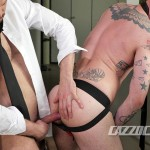 Cazzo Club Adam Darcre and Matteo Valentine Bareback Uncut Cocks Amateur Gay Porn 07 150x150 German Guys In Suits Fucking Bareback With Their Big Uncut Cocks