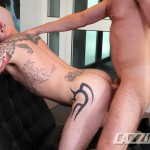 Cazzo Club Adam Darcre and Matteo Valentine Bareback Uncut Cocks Amateur Gay Porn 15 150x150 German Guys In Suits Fucking Bareback With Their Big Uncut Cocks
