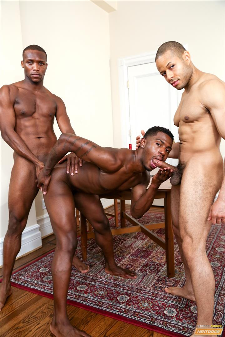 Gay Porn For Blacks