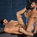 Raging Stallion Adam Ramzi and Dario Beck Hairy Ass And A Big Uncut Cock Amateur Gay Porn 14 150x150 Fucking A Hairy Ass Muscle Jock Ass With A Big Uncut Cock