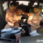 Deviant-Otter-Xavier-Sucking-Cock-In-Public-Hairy-Guys-Amateur-Gay-Porn-10-150x150 Masculine Hairy Guys Sucking Each Other's Cock In A Parking Lot
